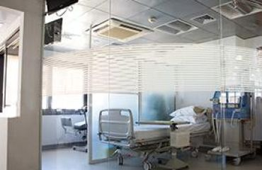Ultramodern Hemodialysis Unit