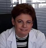 Η ΕΛΕΝΗ ΚΟΜΝΗΝΟΥ Ρευματολόγος,
