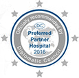 preferred partner hospital 2016